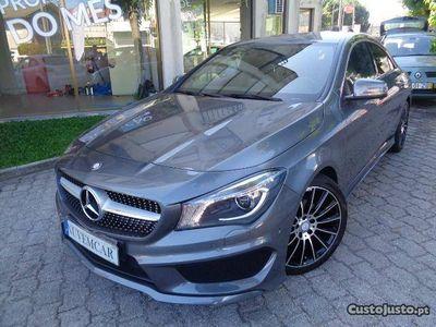 usado Mercedes CLA200 2200cc AMG