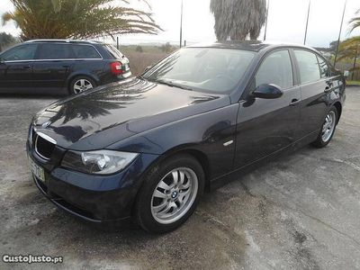 usado BMW 320 320 D 164 CV -