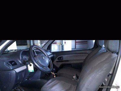 gebraucht Renault Clio 1.5 DCI Van