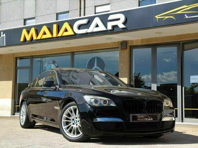 usado BMW 740 D Pack M