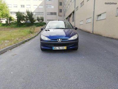 used Peugeot 206 1.9 diesel