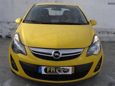 usado Opel Corsa 1.3 Enjoy 95cv