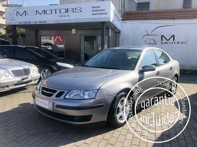 usado Saab 9-3 2.2 Tid Sport Sedan