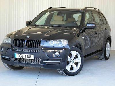 usado BMW X5 35d XDRIVE