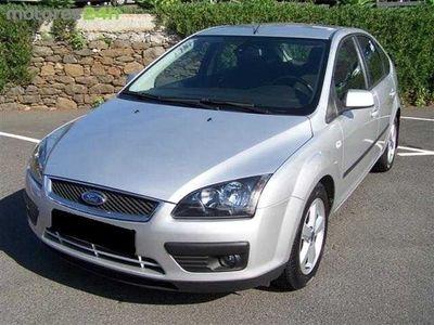 usado Ford Focus 1.6 TDCI DURATORQ 109BHP TITANIUM STATIO