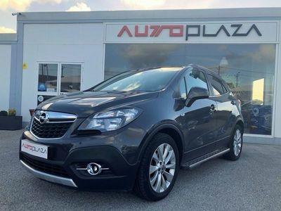 usado Opel Mokka 1.7 CDTi COSMO PLUS AUT.