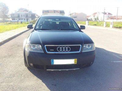 usado Audi A6 Allroad 2.5 -