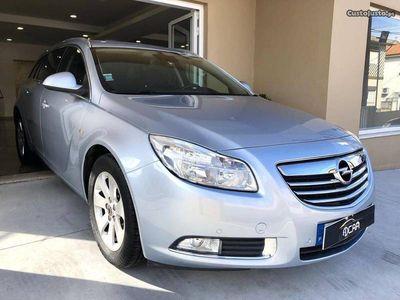 brugt Opel Insignia 2.0 CDTI EXECUTIVE