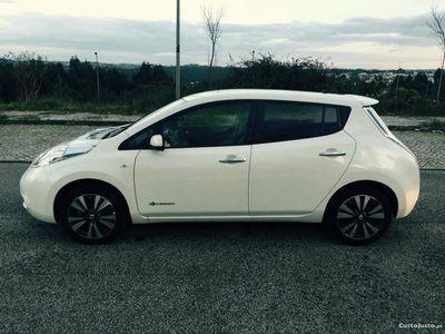 usado Nissan Leaf Tecna sport - 15