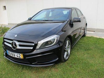 usado Mercedes A220 ClasseCDI AUTO AMG