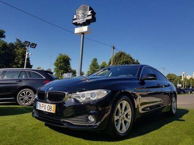 usado BMW 418 Nacional Unico Dono