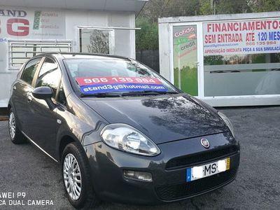 usado Fiat Punto Evo 1.2i