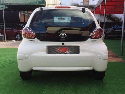 usado Toyota Aygo 1.0 Power Pack -