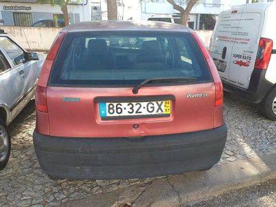 usado Fiat Punto 55 s 5p