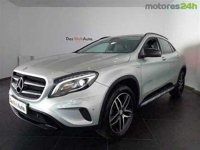 usado Mercedes GLA180 ClasseCDi Style