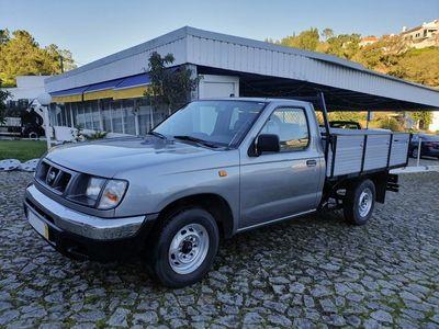 usado Nissan PickUp