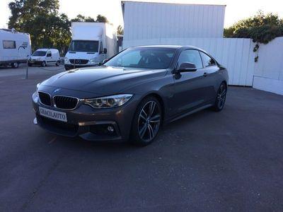 usado BMW 420 d Pack M Sport
