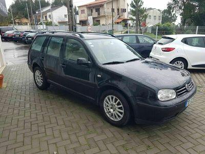 usado VW Golf IV 1.9 TDI