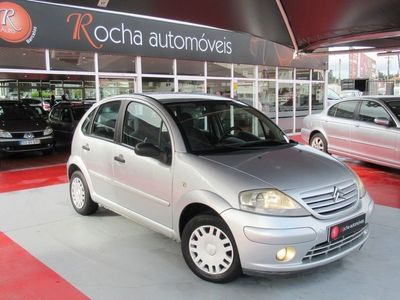 usado Citroën C3 1.1 60 cv