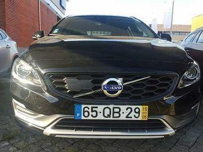 usado Volvo V60 CC D3 150cv Momentum