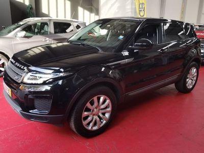 usado Land Rover Range Rover evoque ED4 SE