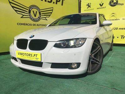 usado BMW 320 Série 3 d Auto (177cv) (2p)