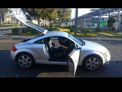 usado Audi TT 1.8 turbo 180cv