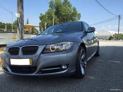 usado BMW 320 184cv Gps -