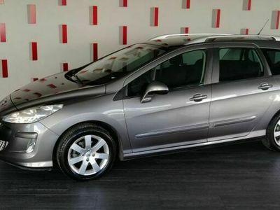 usado Peugeot 308 SW 1.6 HDi Executive CVM6