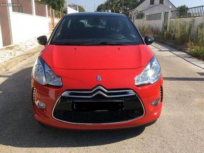 usado Citroën DS3 1.6 -