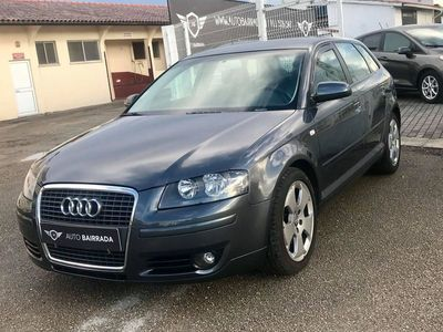 usado Audi A3 Sportback 2.0 TDI 170cv 195€/mês