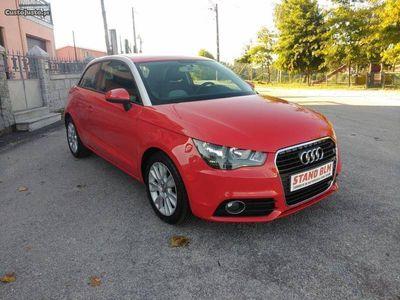 brugt Audi A1 1.6Tdi Sport