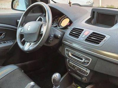 usado Renault Mégane III III