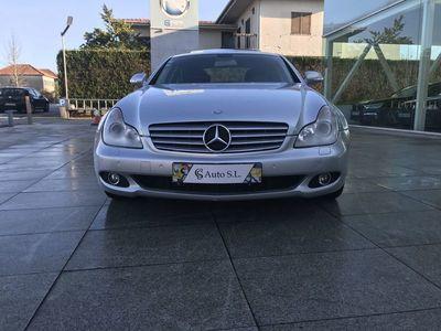 usado Mercedes CLS320 3.0 V6