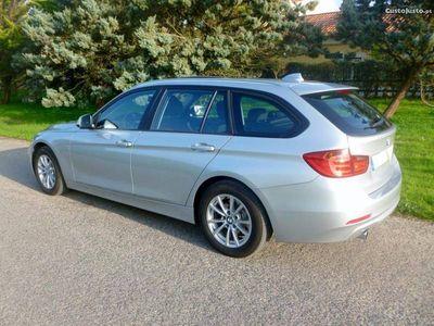 gebraucht BMW 318 d Touring Pack M -