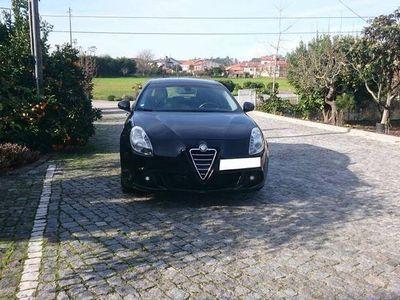 gebraucht Alfa Romeo Giulietta Distinctive Nacional