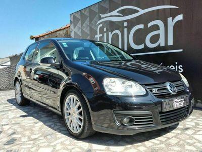 usado VW Golf 1.4 TSi GT