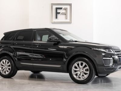 usado Land Rover Range Rover evoque 2.0 ED4 PRESTIGE
