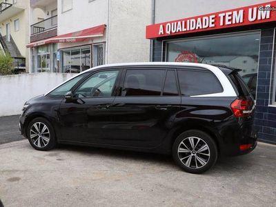 usado Citroën Grand C4 Picasso 120 cv