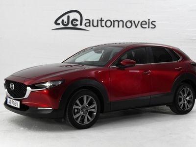 usado Mazda CX-30 2.0 Skyactiv-X Envolve Pack I-Active