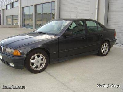 usado BMW 318 Série 3 is