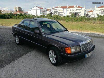 usado Mercedes 190 2.5 turbo 136 CV