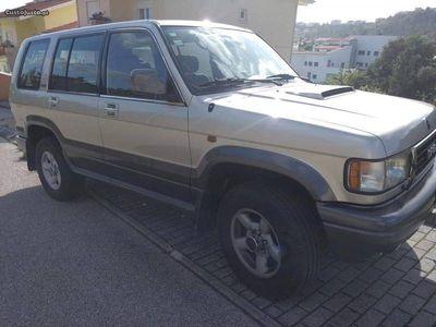 usado Opel Monterey 3.1 LTD