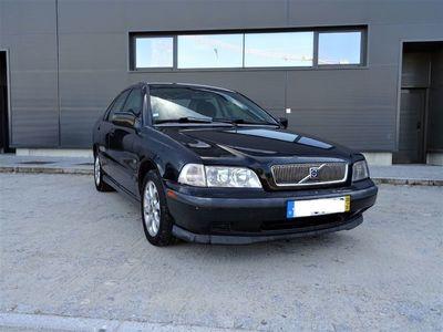 usado Volvo S40 D CR