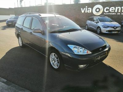 used Ford Focus SW 1.4I TREND AC