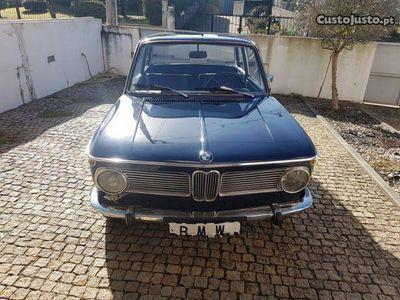 usado BMW 1600 20021 série