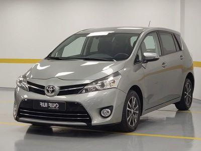usado Toyota Verso 2.0 D-4D Comfort