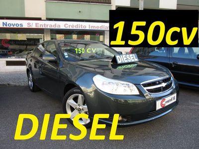 usado Chevrolet Epica 2.0 VCDi LT 150cv DIESEL FULL EXTRAS SÓ 154€/MÊS FIXOS*