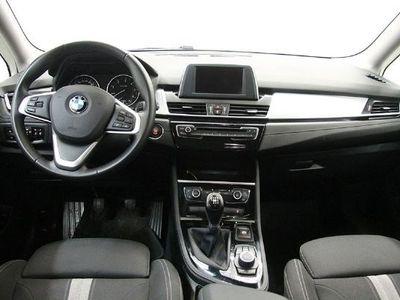 usado BMW 216 Série 2 Gran Tourer serie 2 gran tourer diesel d 7l line sport