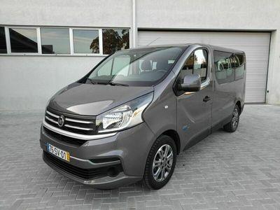 usado Fiat Talento 1.6 EcoJet